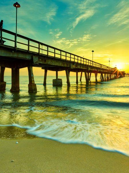 Lauderdale Pier